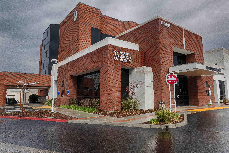 Fresno Surgical Hospital 8