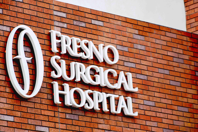 Fresno Surgical Hospital 9