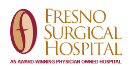 Logo for Fresno Surgical Hospital Fresno Surgical Hospital An Award Winning Physician Owned Hospital