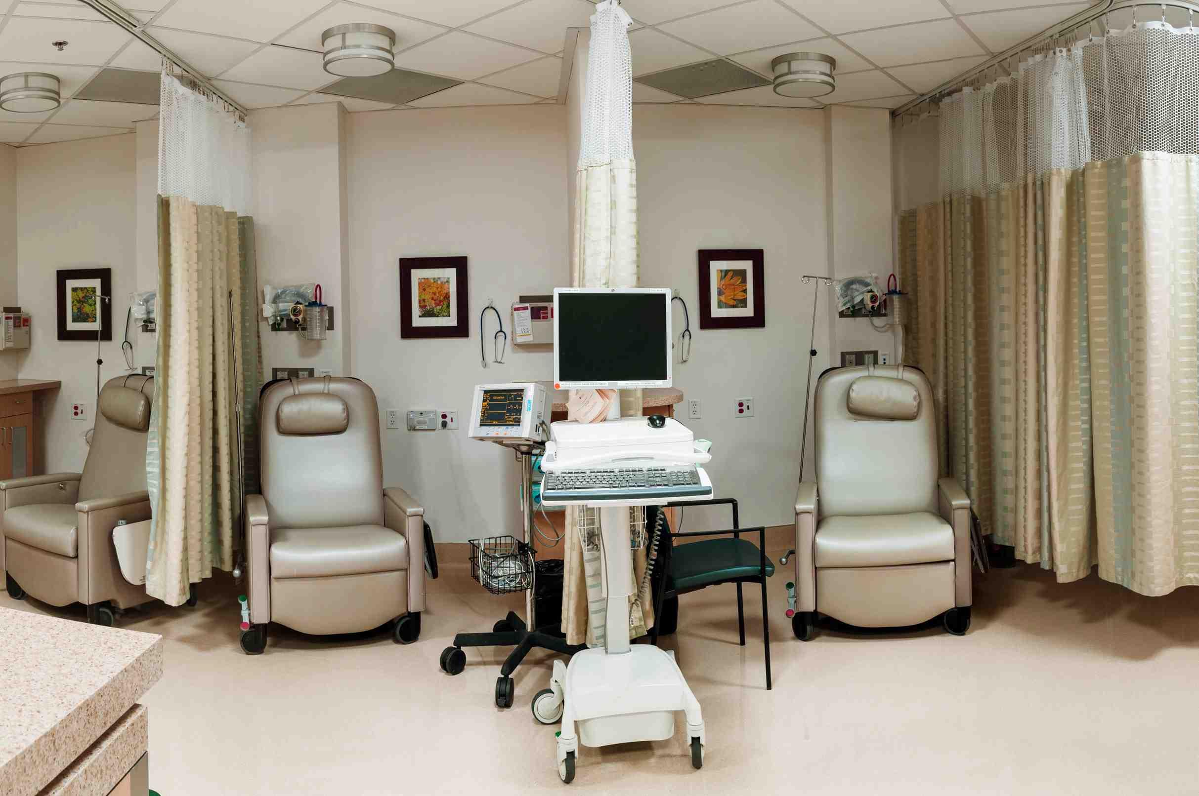 Fresno Surgical Hospital 14