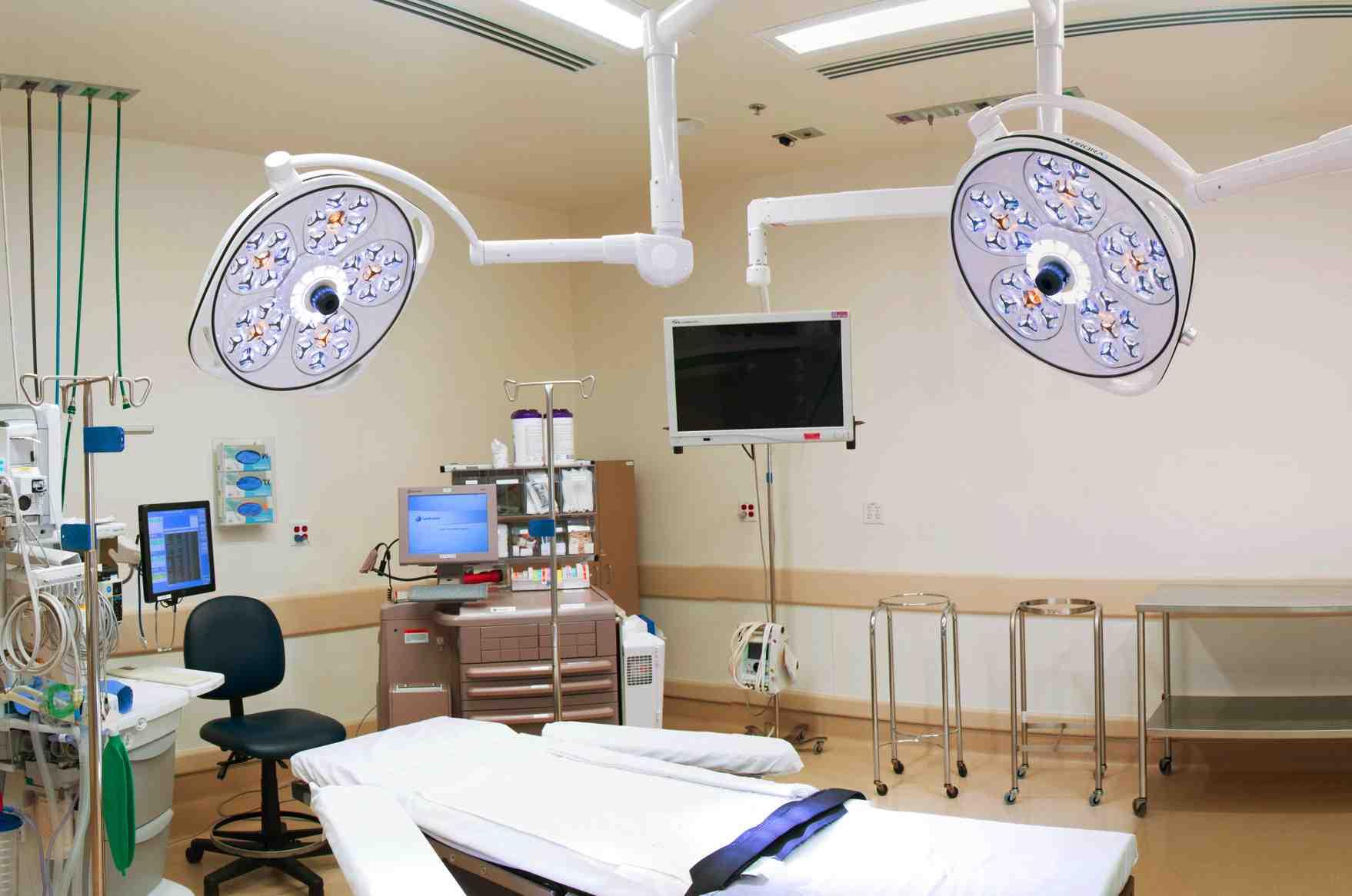 Fresno Surgical Hospital 15