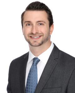 Dr. Matthew Knedel - Fresno Surgical Hospital