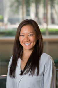 Dr. Julia Lee - Fresno Surgical Hospital