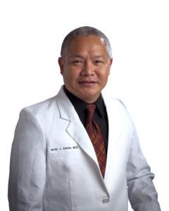 Dr. Mark Sison - Fresno Surgical Hospital