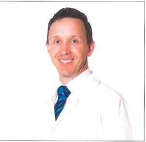 Dr. Frank Waldrop - Fresno Surgical Hospital