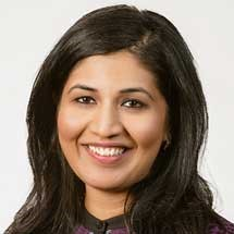 Picture of Samia Ghaffar, M.D.