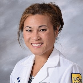 Picture of Amy Kwok, MD